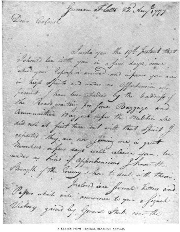 battle of saratoga research paper Download thesis statement on the battle of saratoga in our database or order an original thesis paper that will be written by one of our staff writers and delivered.