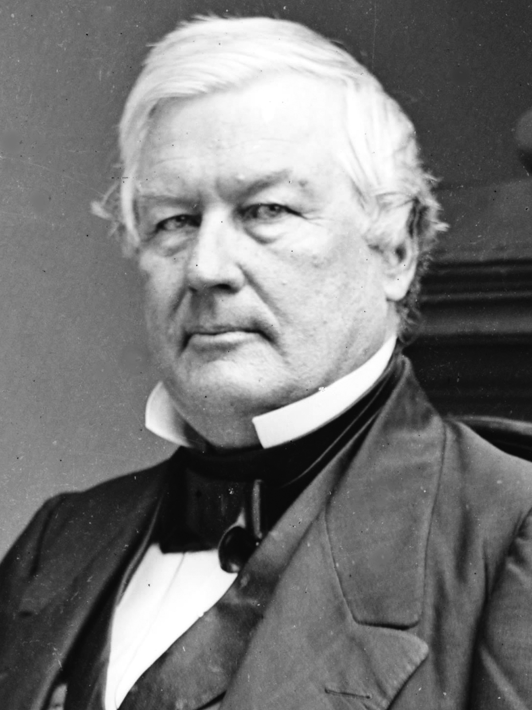 a look at the life of millard fillmore an american politician Millard fillmore caldwell (february 6, 1897 – october 23, 1984) was an american politician during his life, caldwell was a member of the newcomen society.